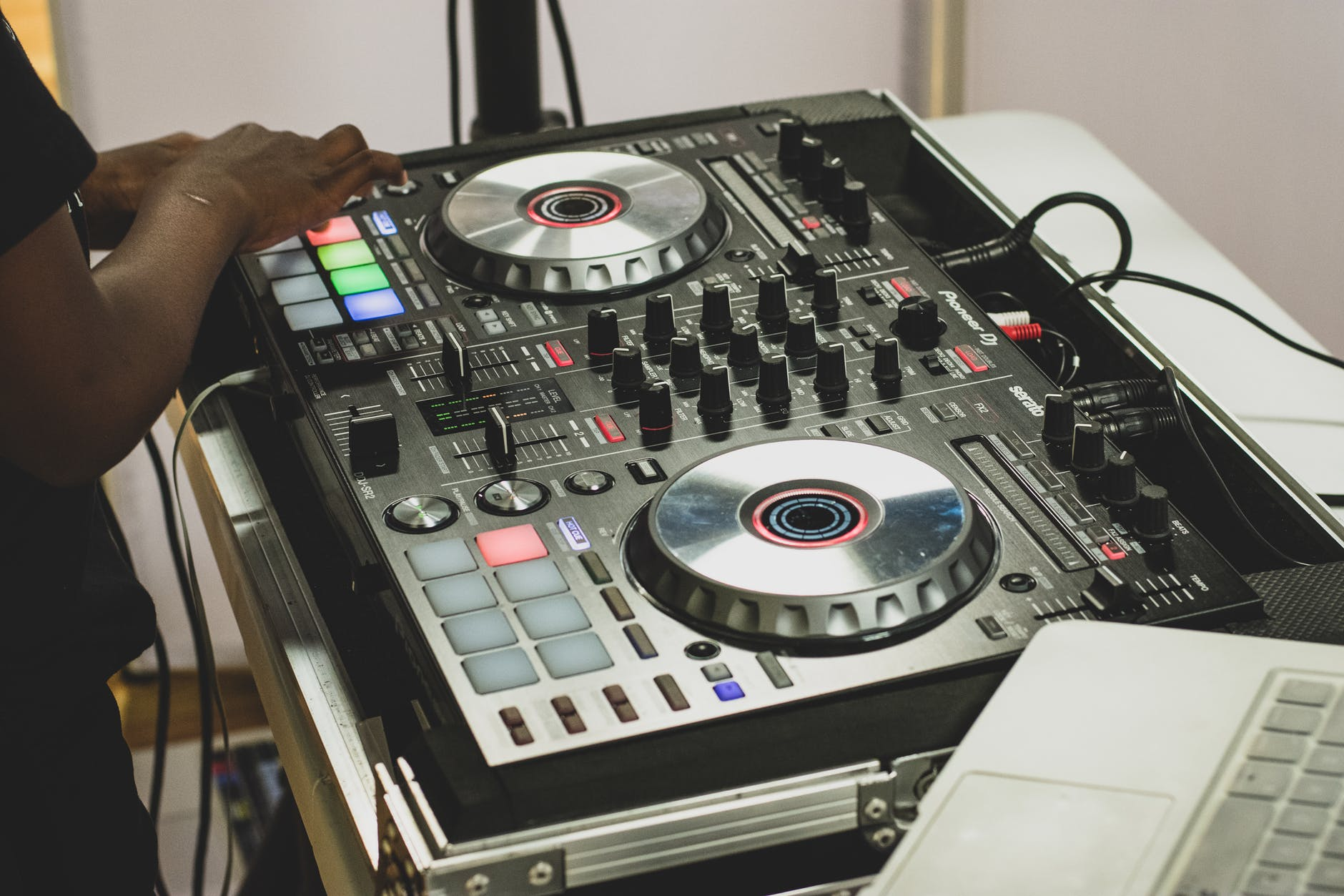 DJ Equipment for Rent